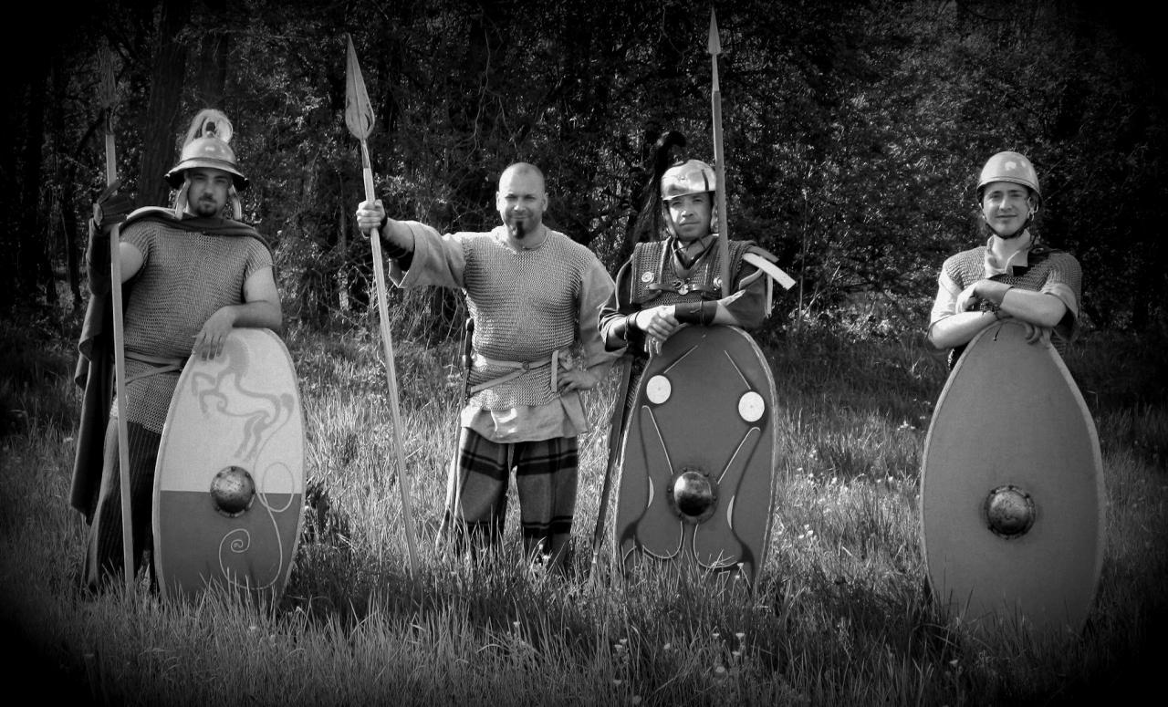 guerriers